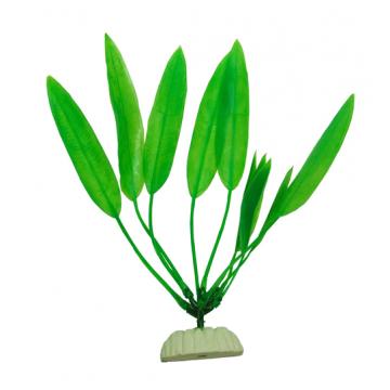 Planta plastic Echinodorus 40 cm (16 inci)