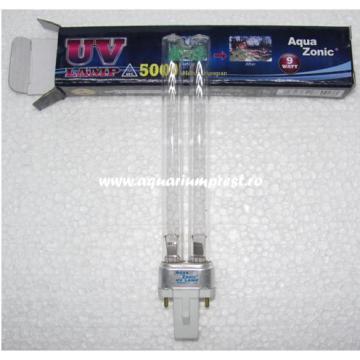 Bec UV 9W