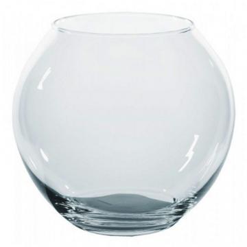 Bol acvariu de sticla 12cm
