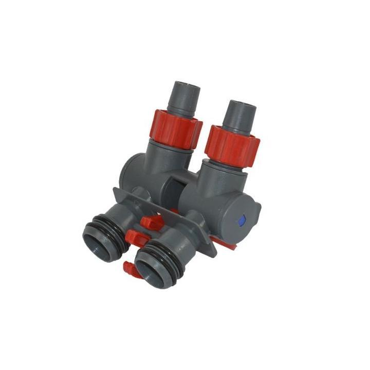 Cupla furtune filtru extern Aqua Zonic Aqua Pro 800-1200