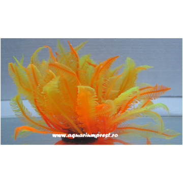 Decoratiune acvariu Reef Siliconic Y120 Ocean Free