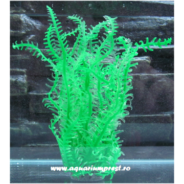 Decoratiune acvariu Reef Siliconic Y38-1 Ocean Free