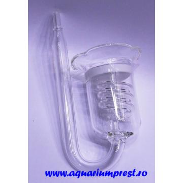 Difuzor ceramic de CO2 pentru acvariu