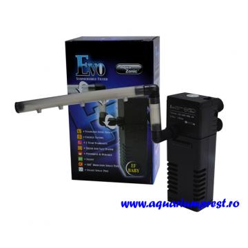 Filtru acvariu Aqua Zonic Evo Baby submersibl filter EF-Baby