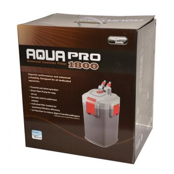 Filtru extern pentru acvariu Aqua Pro 1800