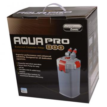 Filtru extern pentru acvariu Aqua Pro 800