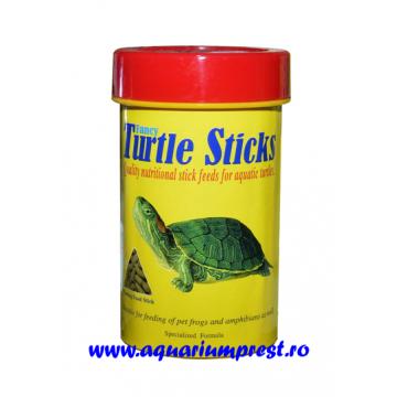 Hrana broscute Classica Fancy Turtle Sticks 110 ml