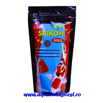 Hrana carasi aurii Saikoh Gold 100 gr