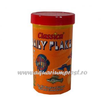 Hrana pesti acvariu Classica Daily Flakes 110 ml