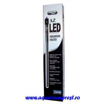 Incalzitor acvariu cu display LED 300W