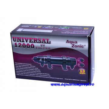 Lampa cu ultraviolete pentru acvariu Universal UV Filter 13W