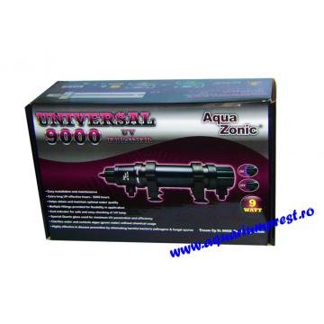 Lampa cu ultraviolete UV 9 W