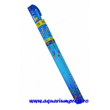 Neon acvariu Aqua Zonic Super Actinic Blue T5 8W