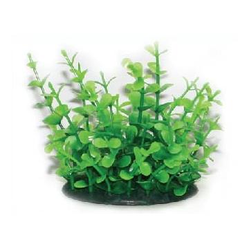 Planta artificiala acvariu Bacopa verde PP301