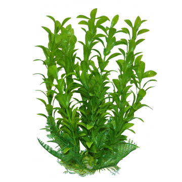 Planta plastic acvariu PP310 15-26cm