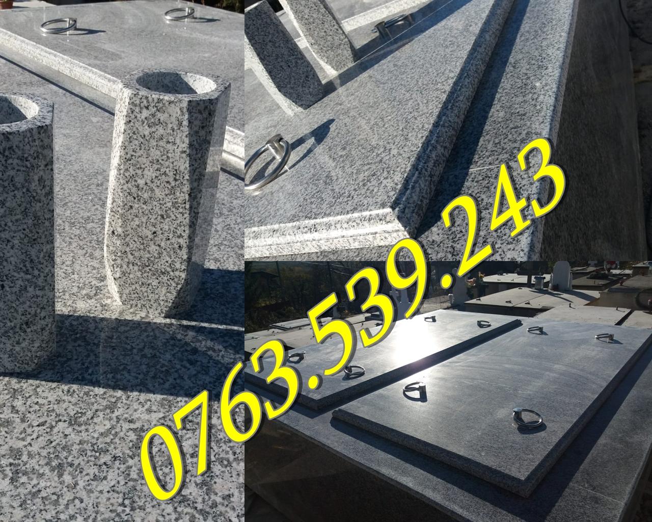 Cavouri de granit IEFTINE