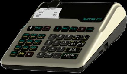 Casa de Marca Fiscala cu Jurnal Electronic - Incotex Succes M7