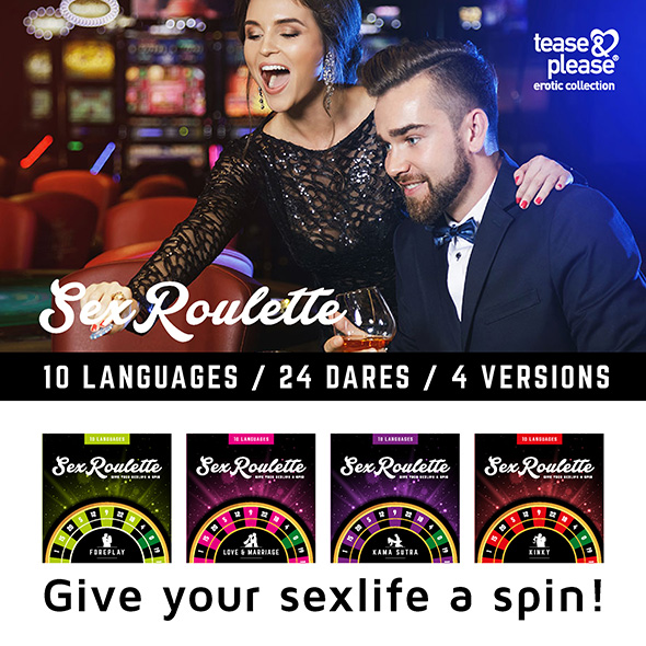 Sex Roulette Love & Marriage