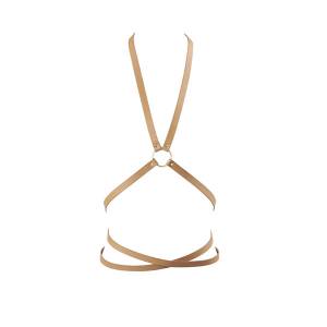 Bijoux Indiscrets - Maze Multi Position Body Harness