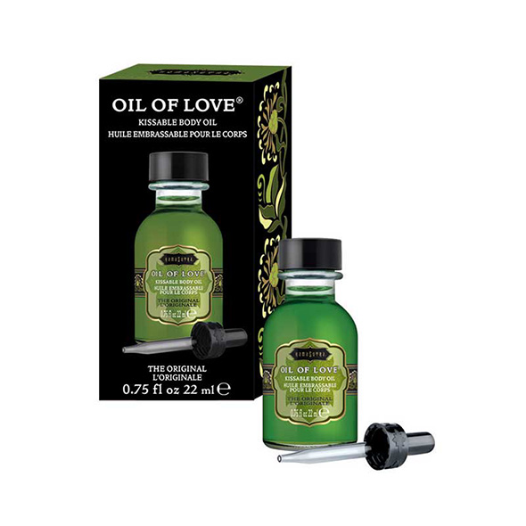 OIL OF LOVE THE ORIGINAL 22 ML