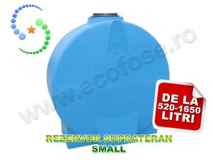 Rezervor suprateran Small