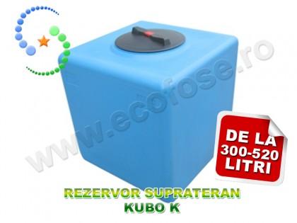 Rezervor suprateran Kubo K