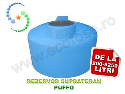 Rezervor suprateran Puffo