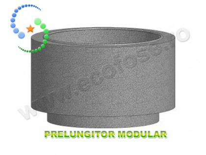 Prelungitor Modular 250 - 500