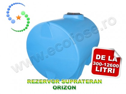 Rezervor suprateran Orizon