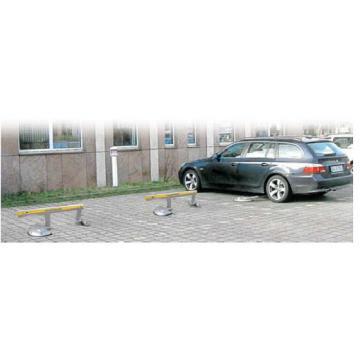 Bariera parcare pilomat Park