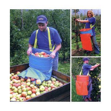 Geanta pentru cules fructe Tyrolbox