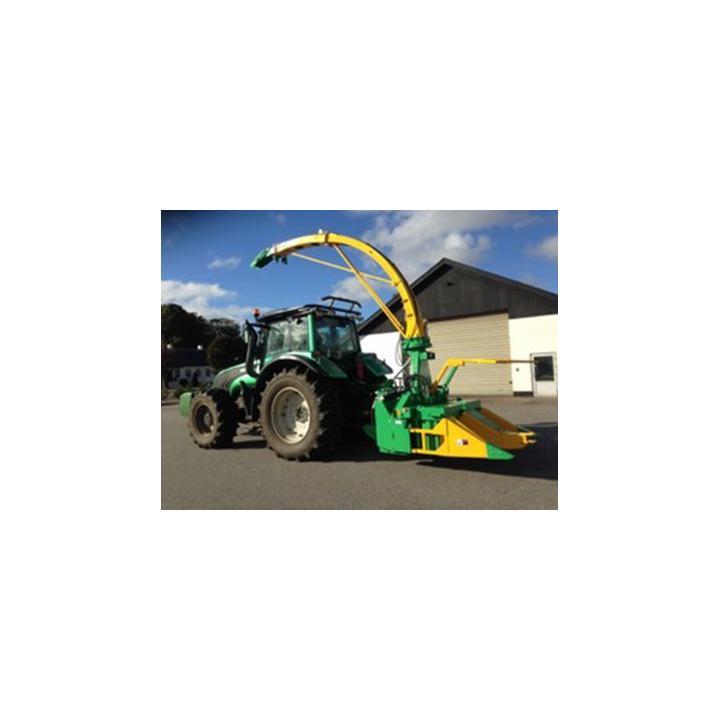 Utilaj de recoltat Salcie JF Harvester Z240