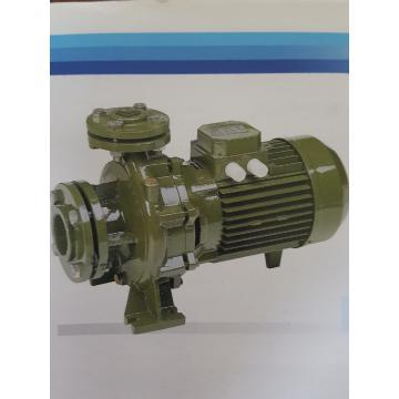 Electropompe centrifuge