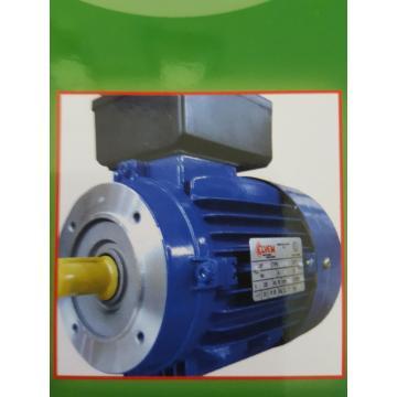 Motor electric cu rotor in scurt-circuit