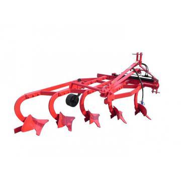 Plug standard cu 5 trupite hidraulic (35 cm)