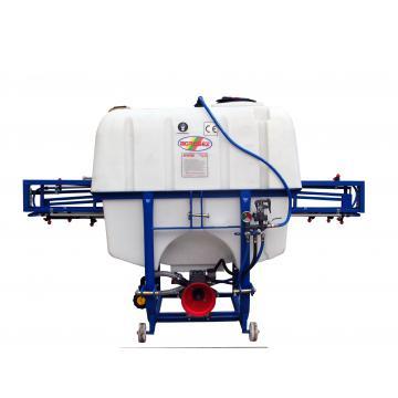 Pulverizator UD 800 litri