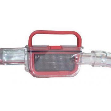 Detector de mamita (mastita)