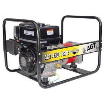 Generator AGT 4501 BSBE