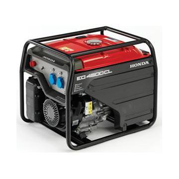 Generator curent Honda EG4500