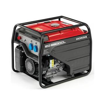 Generator curent Honda EG5500