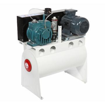 Pompa de vacuum instalatii de muls