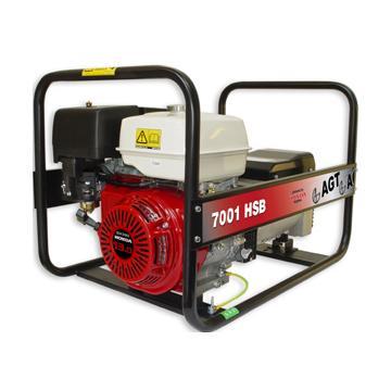 Generator 5.5 kW monofazic