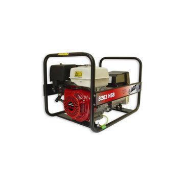 Generator AGT 8203 HSB