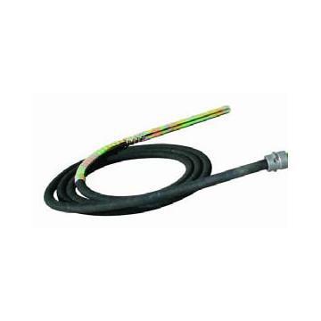 Lance vibratoare+cap vibrator VT50
