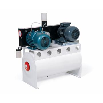 Pompa vacuum instalatii muls, 220V