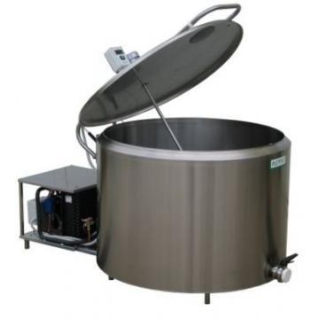 Tancuri de racire lapte 1000L