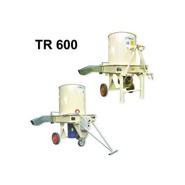 Tocator baloti paie (fan) TR600 electric