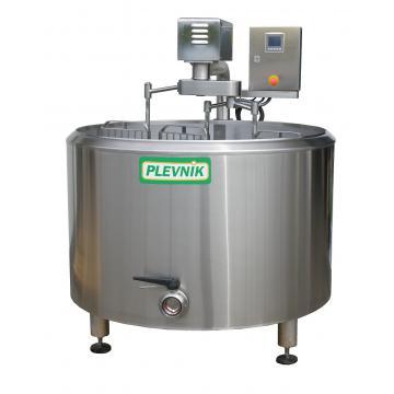 Vana de inchegare lapte SKH 200 Basic