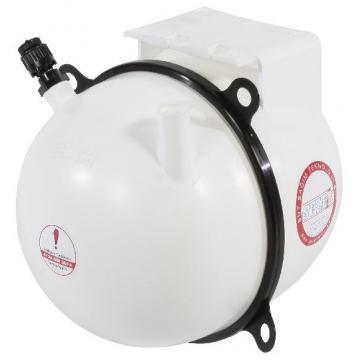 Vas vacuum plastic aparat de muls Sezer