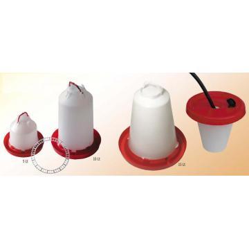 Adapatori gaini curcani 5L/10L/15L cu maner